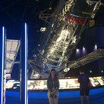 NASA Kennedy Space Center Visitor Complex Foto