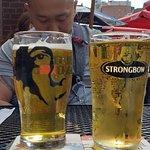 Ale & Cider