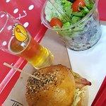 Fotografia de L'Atelier des Burgers