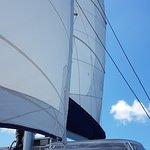 Lazy Day Sail