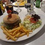 Foto di Marina Terrace Pizzeria & Brasserie