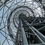 Фотография Alphabetic Tower