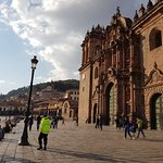 Photo of Cusco Cathedral