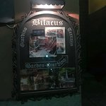 Ristorante Bilacusの写真