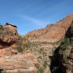 Billede af Canyon Overlook Trail