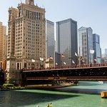 Foto de Michigan Avenue Bridge