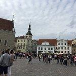 Bild från Tallinn Old Town