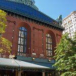 Foto de Harold Washington Library Center