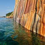 Φωτογραφία: Pictured Rocks National Lakeshore