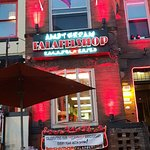 Photo of Amsterdam Falafelshop