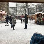 Altstadt Hattingen Foto