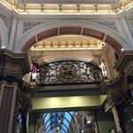 街區拱廊照片