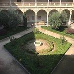 Foto Museo de Santa Cruz