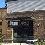 Foto van Sushi Chinoise