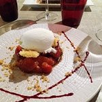 one of the desserts