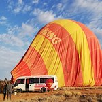 Photo of Outback Ballooning