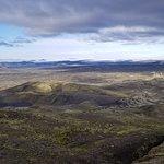 Фотография Laki Craters