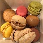 肯菲兹巧克力店照片