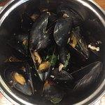 Bild från Blue Crab Grill