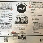 Cafeteria Pop Foto