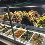 Foto van Mercado San Miguel