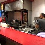 Foto de Saray Kebab House Aruba