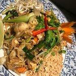 Ban Song Thai Foto