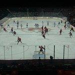 Photo of The Scotiabank Saddledome