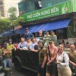 Hanoi Backstreet Tours