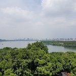 Foto van West Lake (Xi Hu)