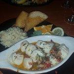 Foto di Dory Cove Restaurant