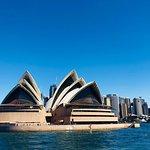 Sydney Opera House Foto