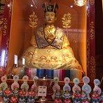 Karma Triyana Dharmachakra Tibetan Buddhist Monastery resmi