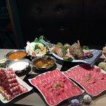 肉老大頂級肉品涮涮鍋-忠孝復興店照片