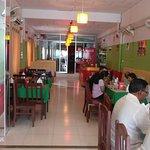 Foto de The Tandoor Indian restaurant