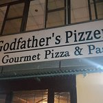 Photo de Godfather's Pizzeria