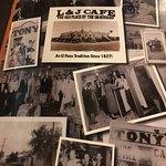 Foto di L & J Cafe