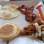 Breakfast ANYONE
