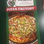 Photo de Mariposa Pizza Factory