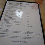Cedar Pass Lodge Restaurant Foto