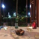 V Restaurant at Sofitel Fiji Resort Photo