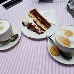 Cafe Koenig의 사진