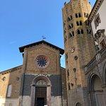 Foto de Ristorante Al Pozzo Etrusco da Giovanni