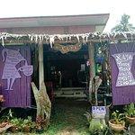 Kaya Vegan Veggie Coffee Shop Foto