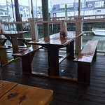 Mike's Seafood & Dock Restaurant Foto