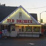 Φωτογραφία: Ted Drewes Frozen Custard