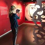 Фотография Музей современного искусства Эрарта