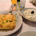 Foto van Pigadia Restaurant