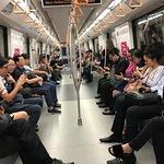 Foto Singapore Mass Rapid Transit  (SMRT)