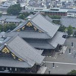 صورة فوتوغرافية لـ Kyoto Tower